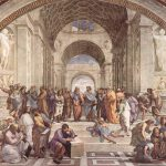 Buddhismus und westliche Philosophie, Oberstufe