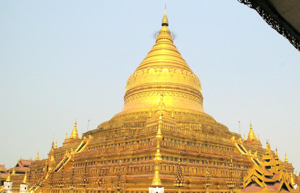 Buddhistische Kunst und Architektur: Der Stupa und das Mandala