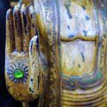 Buddhistische Kunst: Buddhistische Symbole, Klassen 7-10