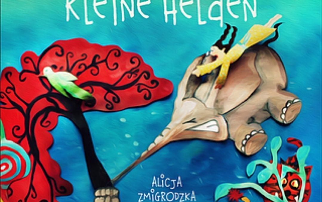 Kinderbuch: Kleine Helden